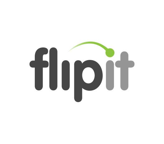 flipit logotip