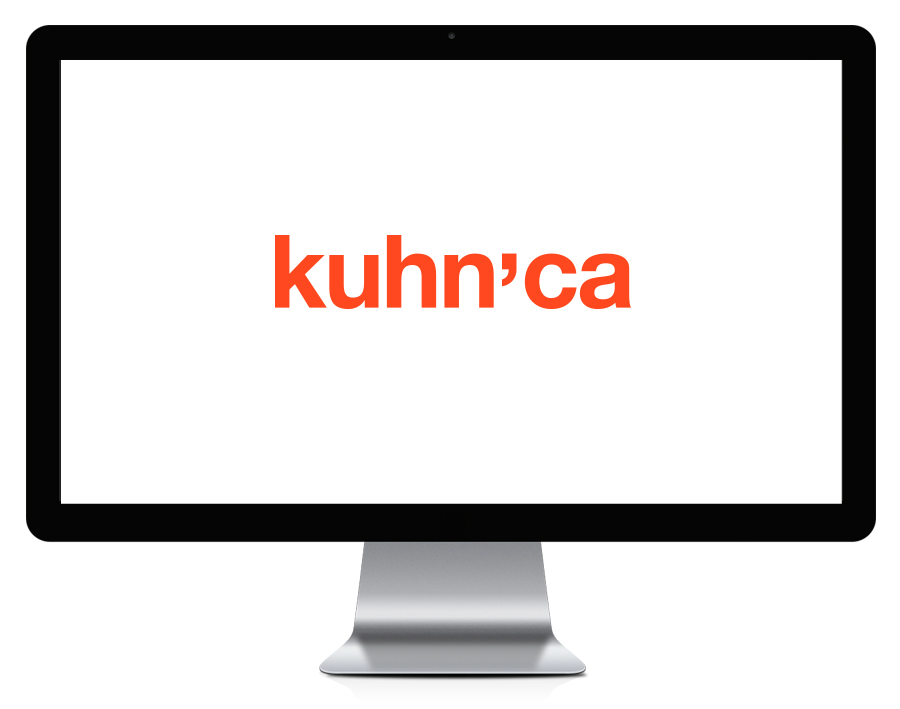 kuhnca logotype