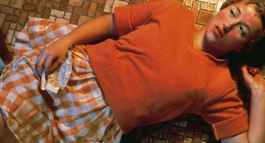 Untitled #96 – Cindy Sherman (1981) $3.9 million