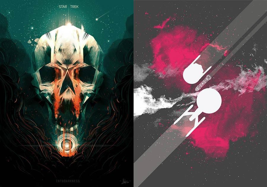 Art Prints for Geeks