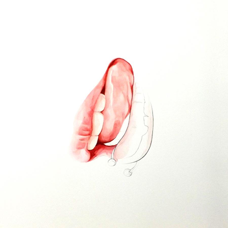 Sexual Healing by Oscar Delmar