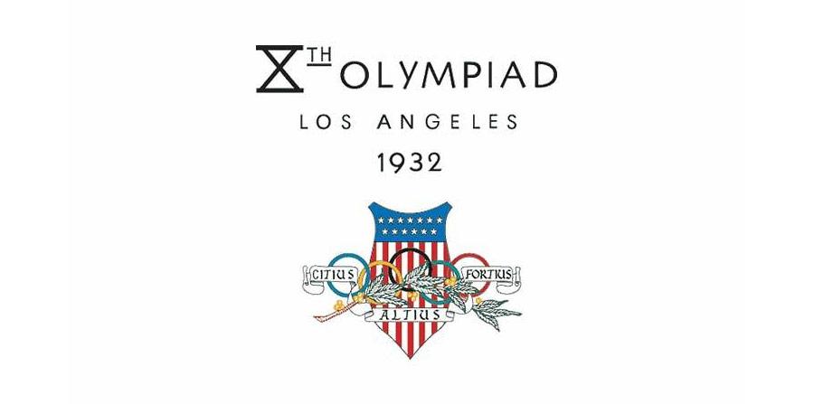 Olympiad - Los Angeles, USA - 1932