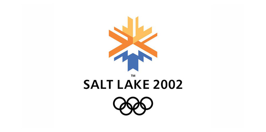 Olympic Games - Salt Lake 2002