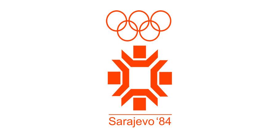 Olymnpic Games - Sarajevo - 1984
