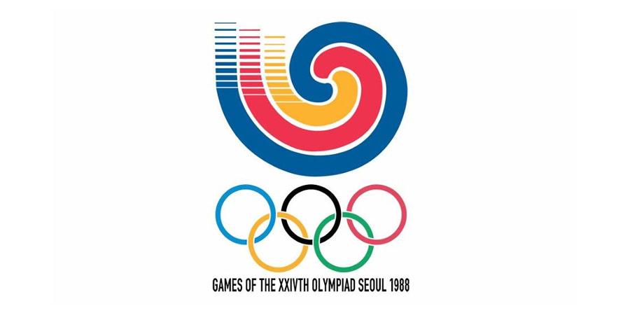 Olympic Games - Seul 1988