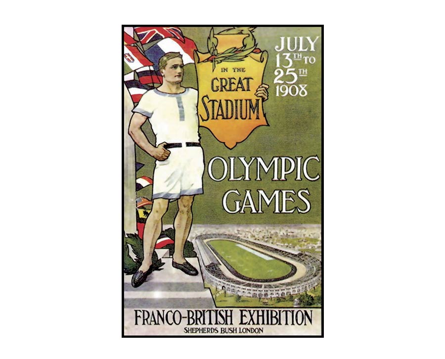Olympic_Poster_Design_1908