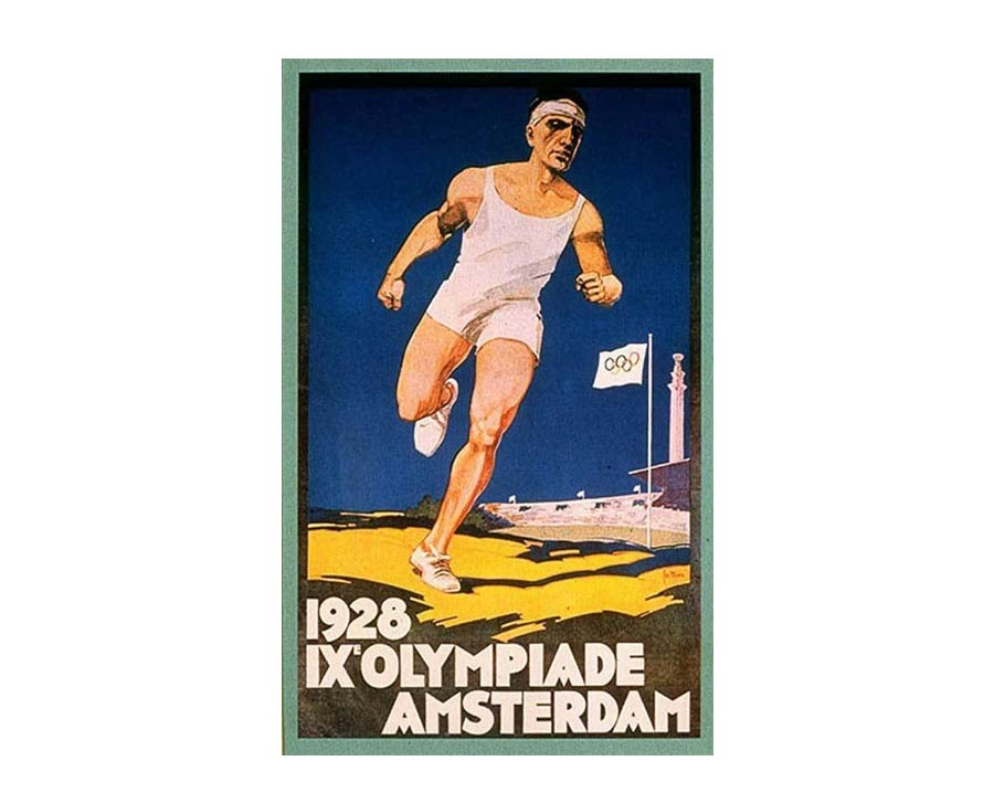 Olympic_Poster_Design_1928