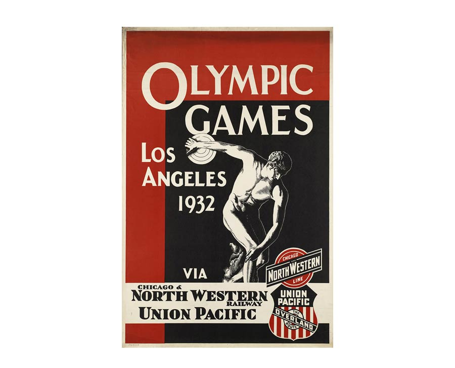 Olympic_Poster_Design_1932