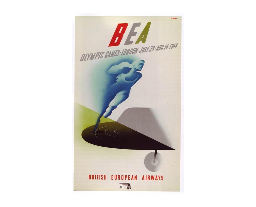Olympic_Poster_Design_1948