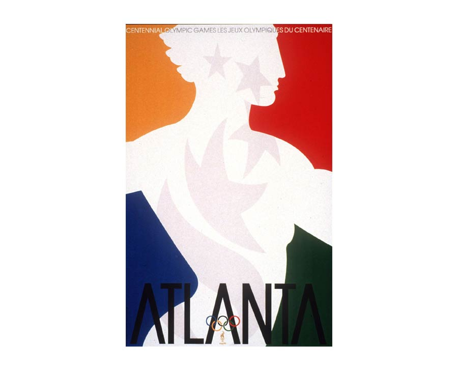 Olympic_Poster_Design_1996