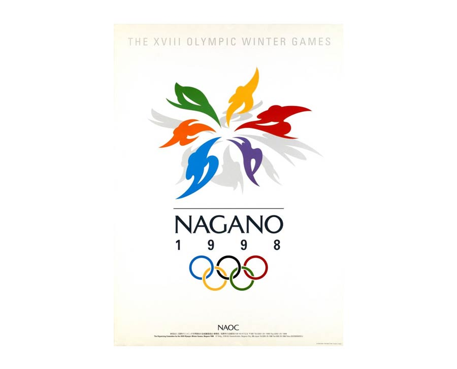 Olympic_Poster_Design_1998