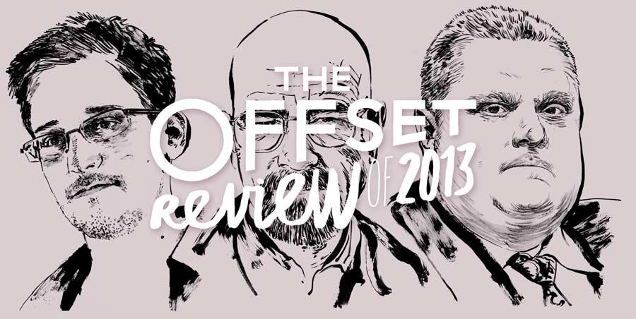 OFFSET - Creative Media Event
