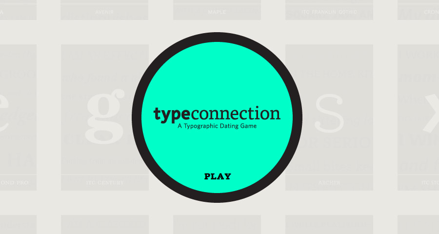 Type Connection