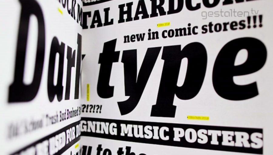 Erik Spiekermann: Putting Back the Face into Typeface