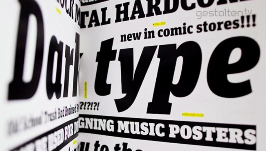 Erik Spiekermann: Putting Back the Face into Typeface