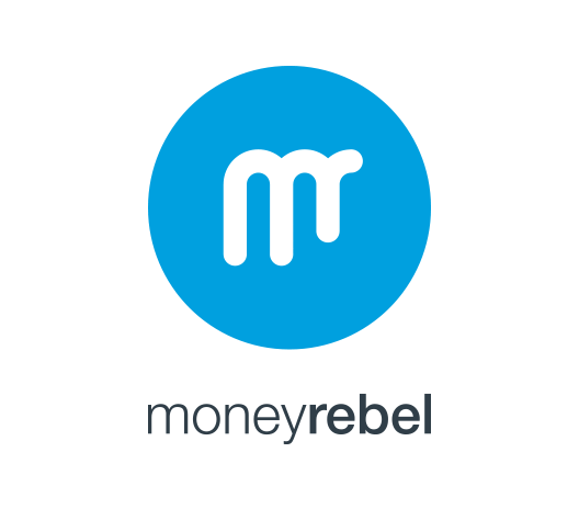 moneyrebel personal finance assistant logo