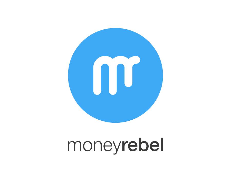 Barvni moneyrebel logo