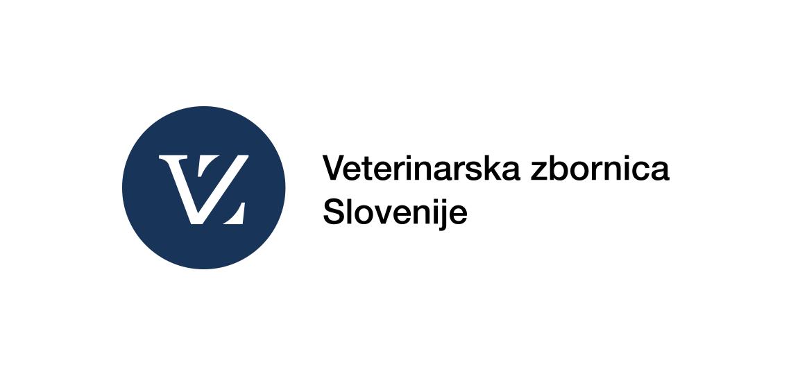 logo veterinarska zbornica slovenije