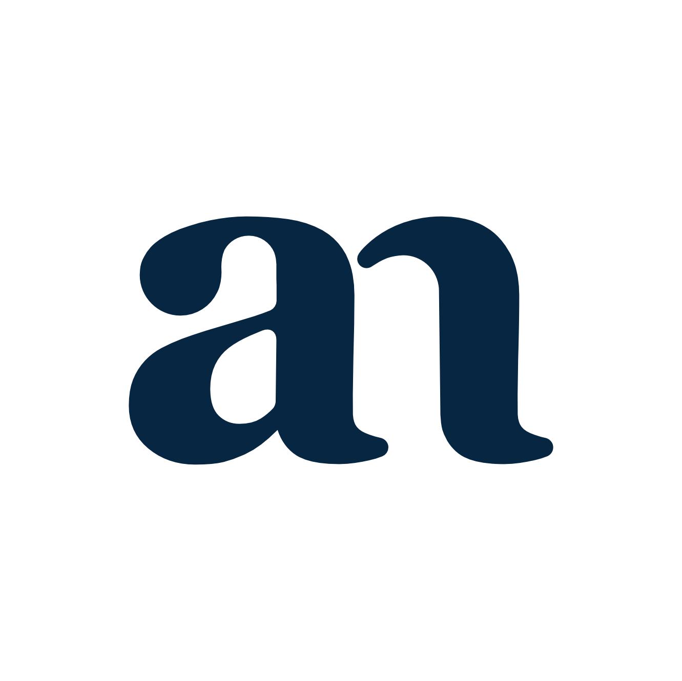 Logotip Ana Nemec
