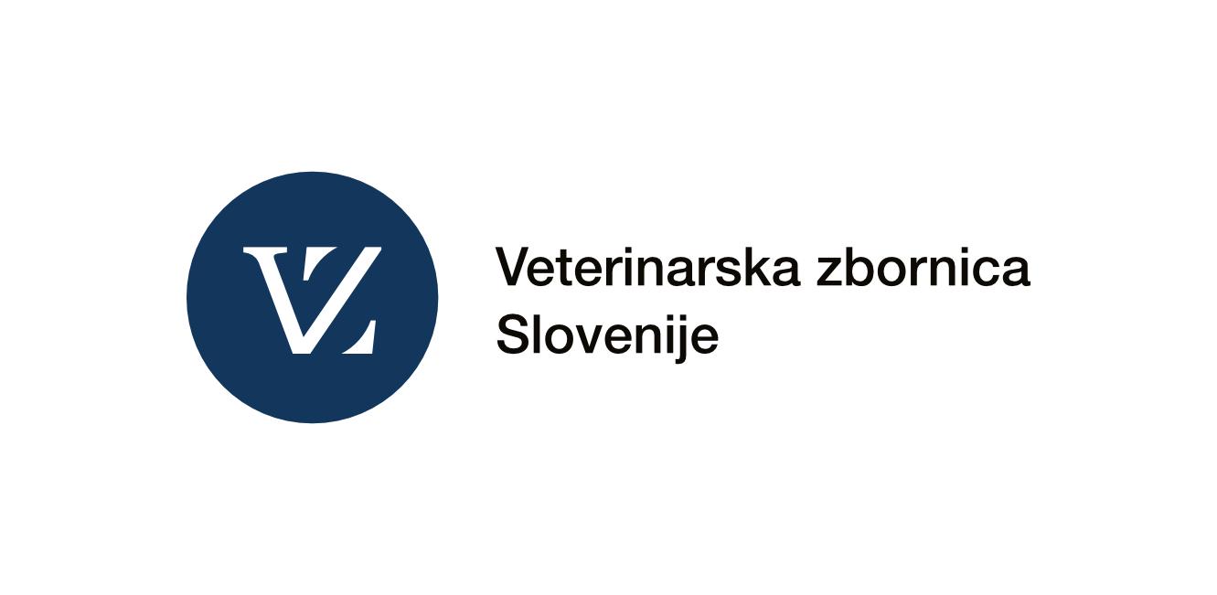 Veterinarska zbornica Slovenije - logotip