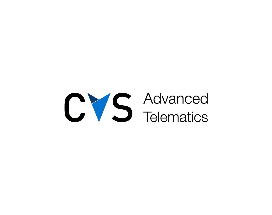Ležeča različica loga CVS Mobile