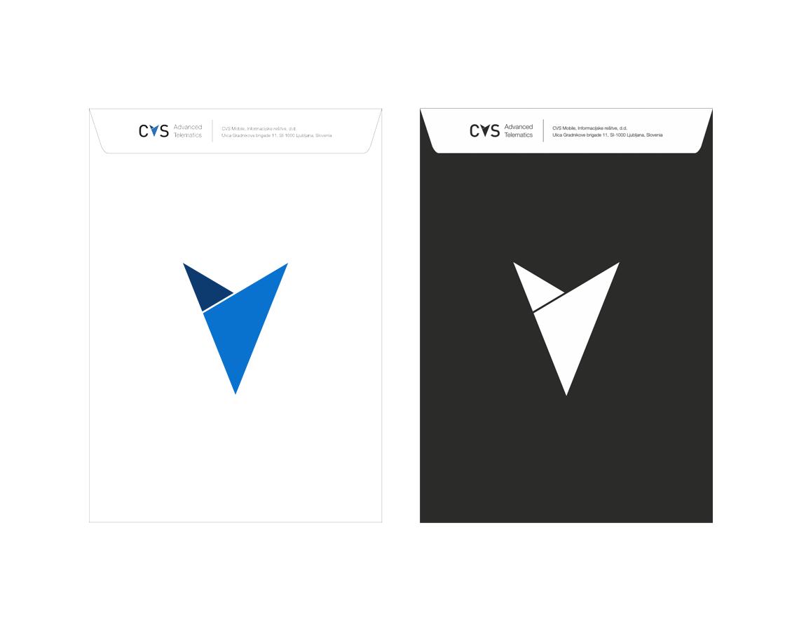 Velika ovojnica CVS Mobile