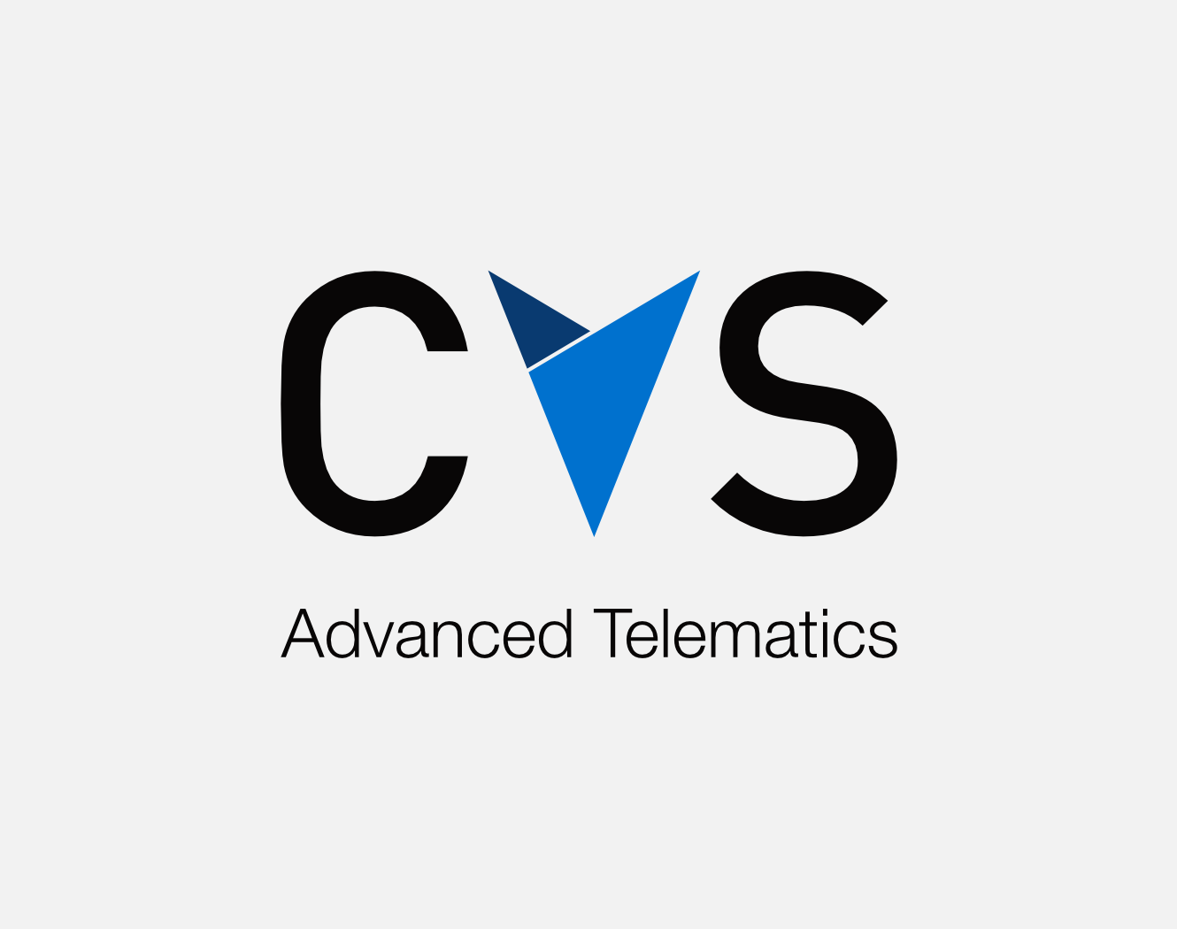 Logo CVS Advanced Telematics