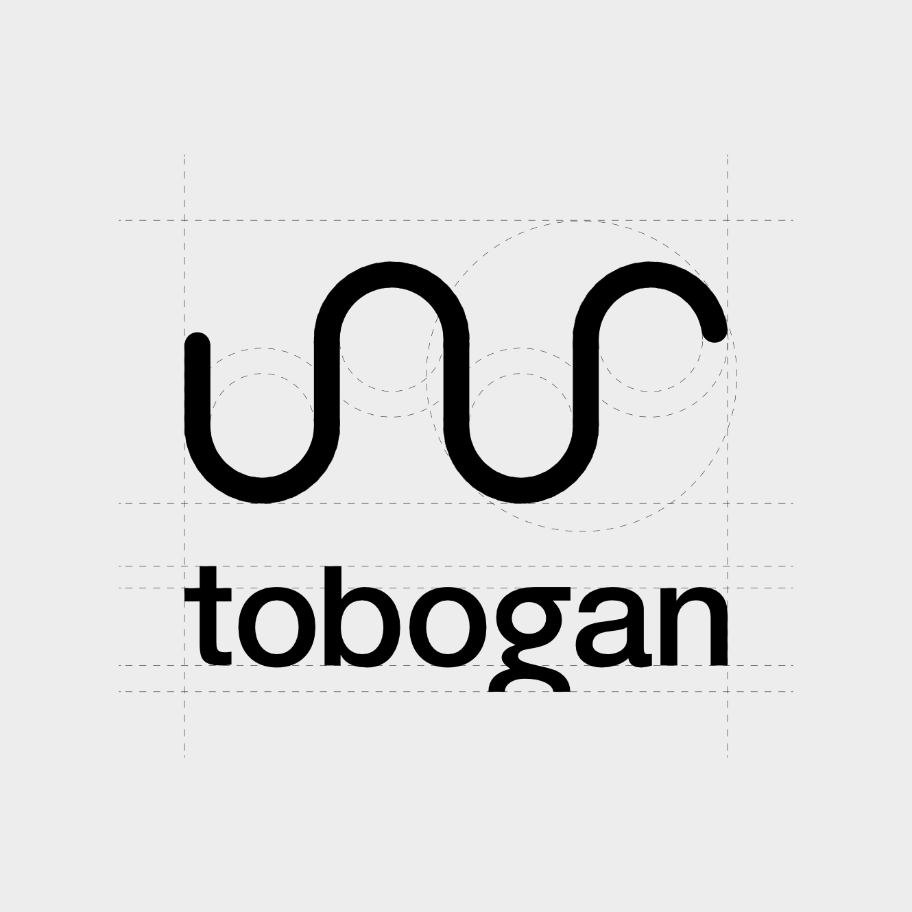 Logotip Tobogan