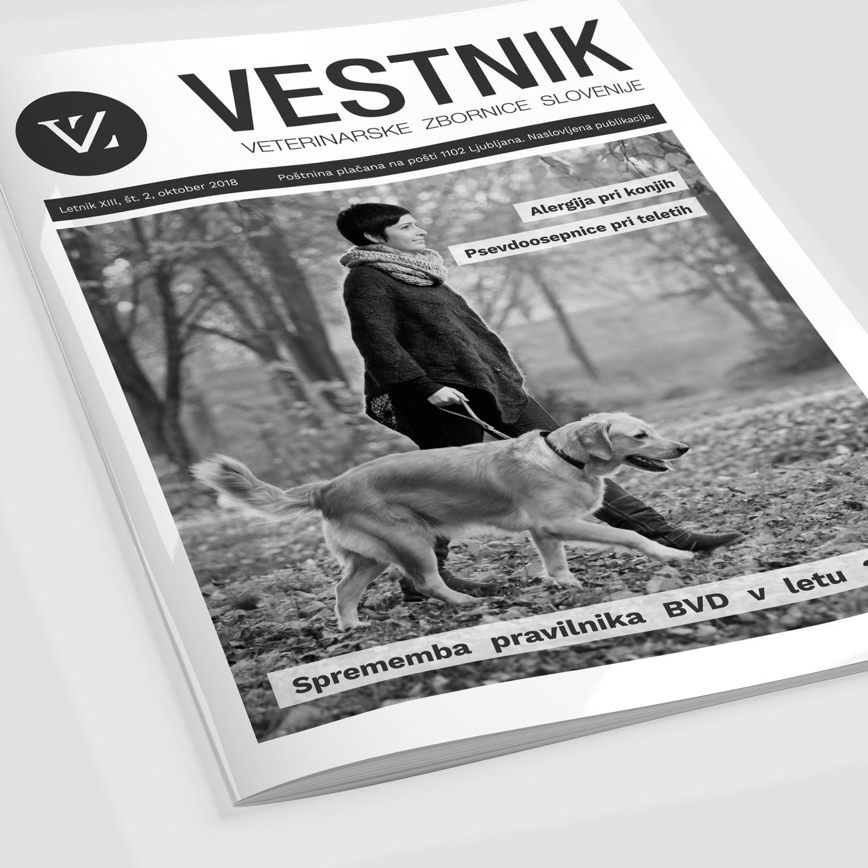 Veterinarski vestnik
