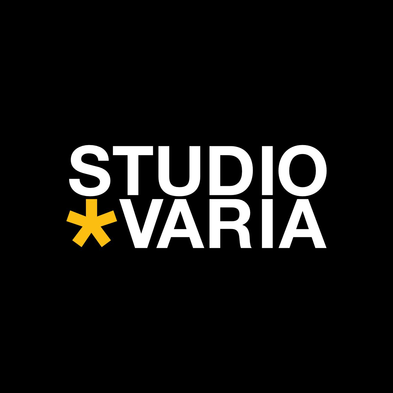 Logotip - Studio Varia