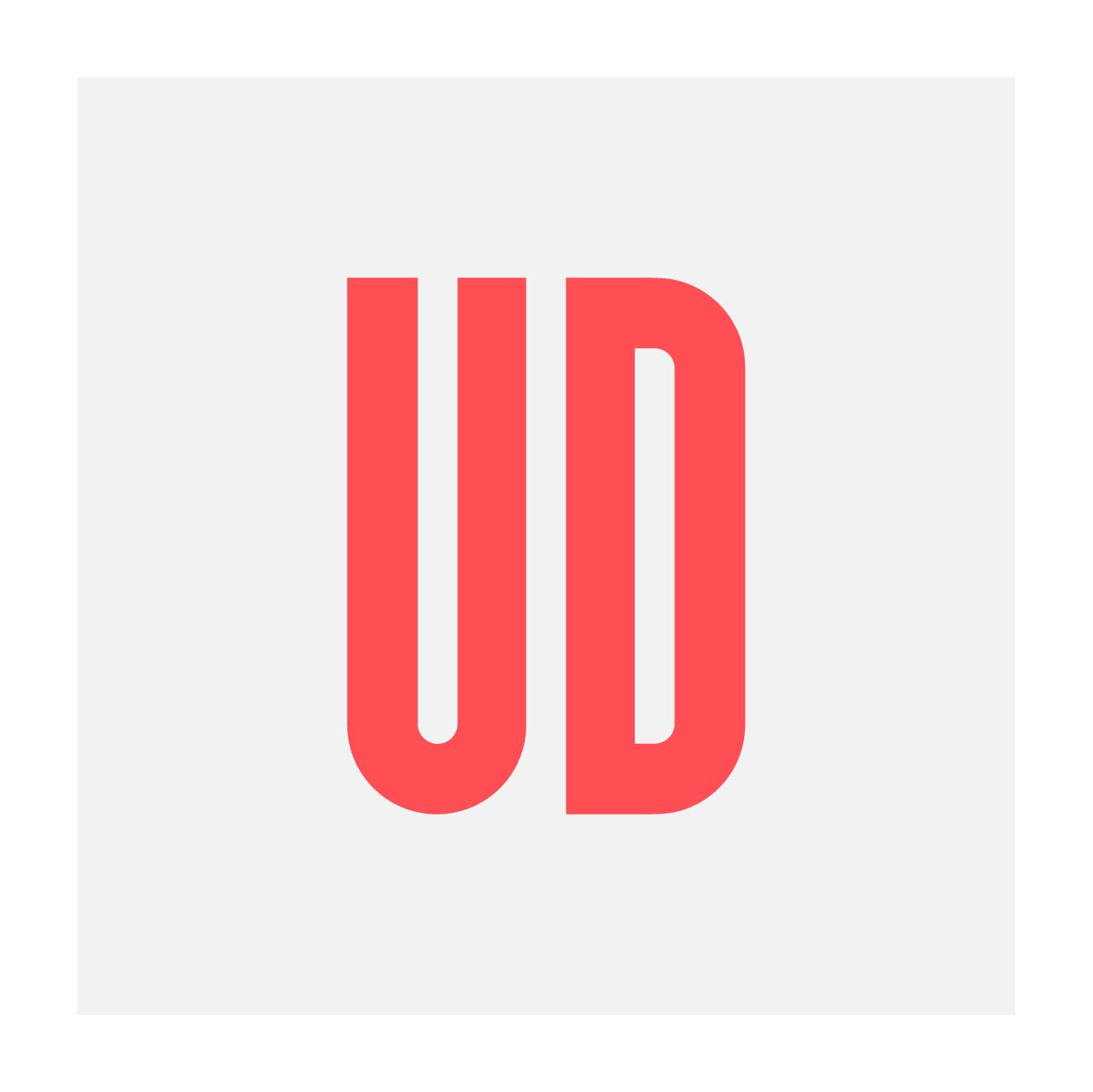 Logotip UD